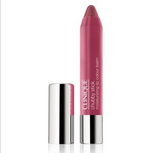 Clinique Chubby Stick Lip Balm Super Strawberry